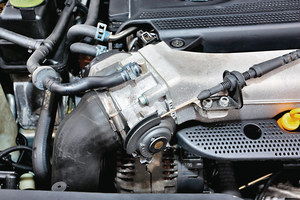 Volkswagen Golf IV GTI: typowe usterki /Motor
