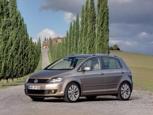 Volkswagen Golf Plus /Volkswagen