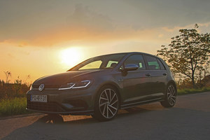 Volkswagen Golf R – sleeper idealny?
