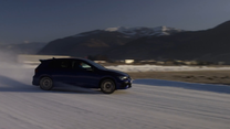 Volkswagen Golf R w akcji
