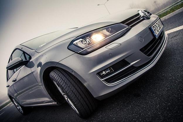 Volkswagen Golf to faworyt do tytułu WCOTY / Fot: spheresis.com /