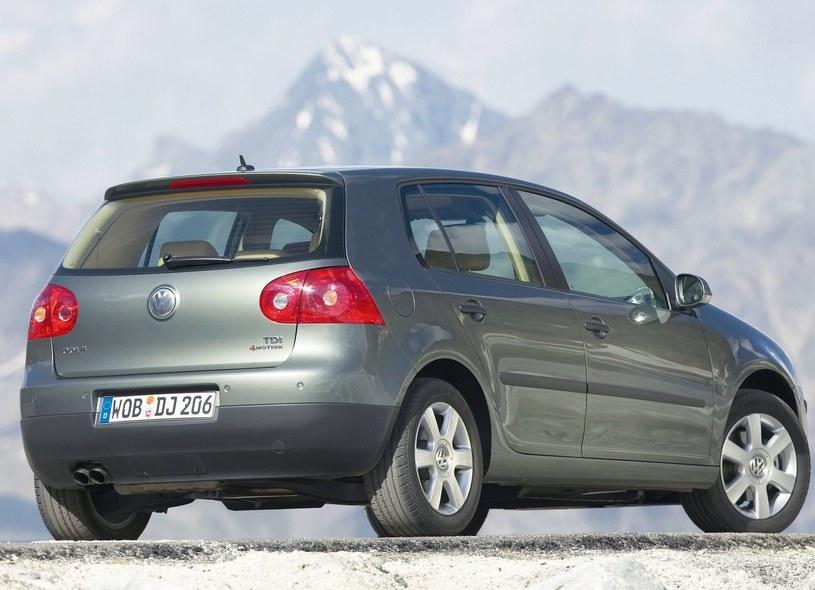 Volkswagen Golf V /