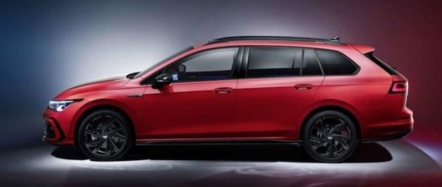 Volkswagen Golf Variant już w Polsce