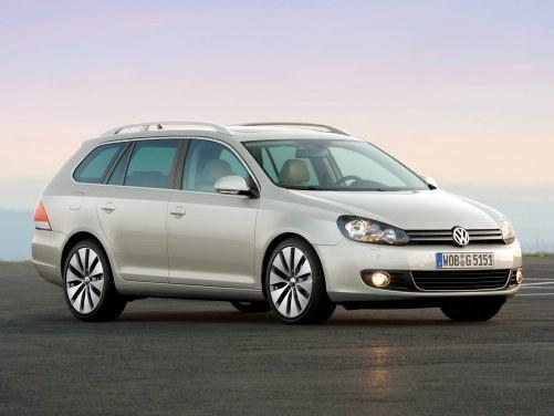 Volkswagen Golf Variant /Volkswagen