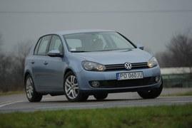 Volkswagen Golf VI (2008-2013)