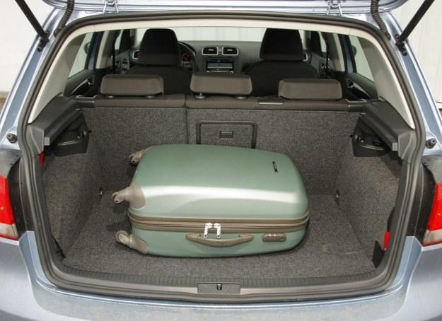Volkswagen Golf VI (2008-2013) /Motor