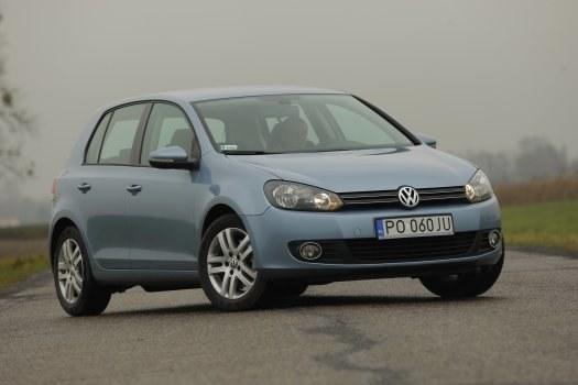Volkswagen Golf VI /Motor