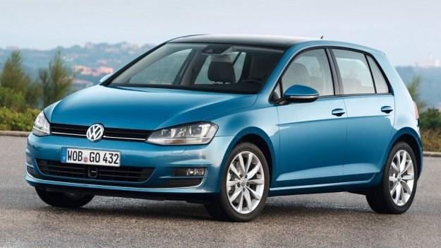 Volkswagen Golf VII (2013) /Volkswagen