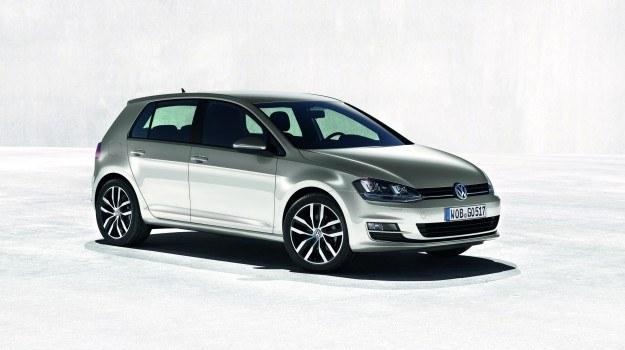 Volkswagen Golf VII /Volkswagen
