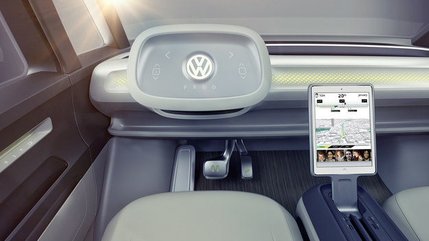 Volkswagen I.D. BUZZ /Volkswagen
