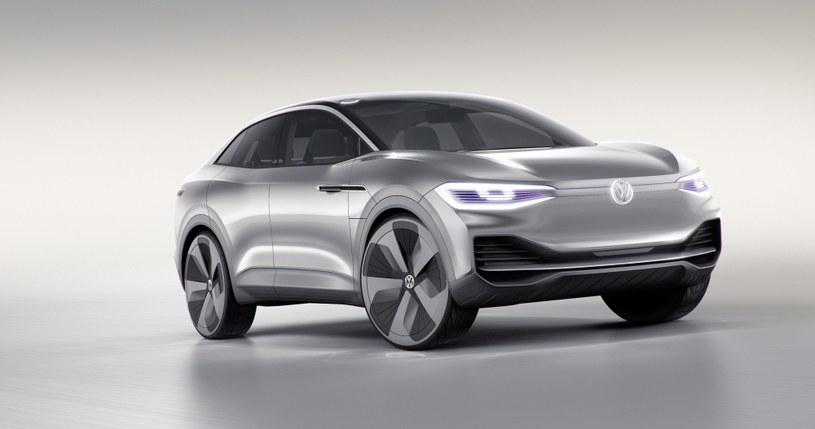 Volkswagen I.D. CROZZ /INTERIA.PL/informacje prasowe