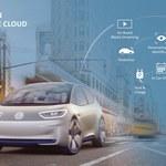 Volkswagen i Microsoft wspólnie stworzą Automotive Cloud