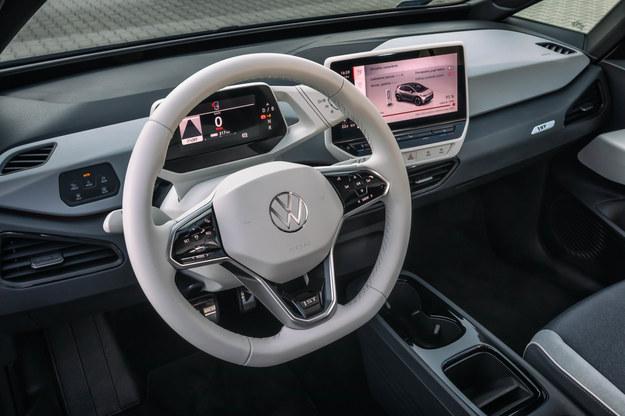Volkswagen ID.3 1st /