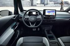 0009ABX26R93LTAX-C307 Volkswagen ID.3 będzie komunikował się z kierowcą światłem
