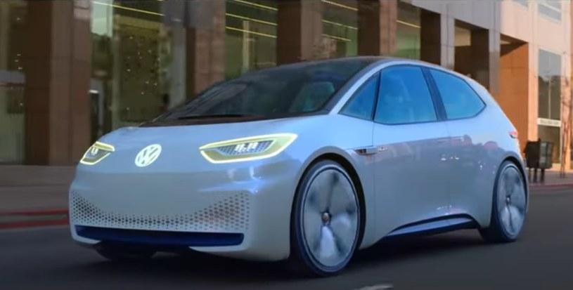 Volkswagen ID.3 Concept /