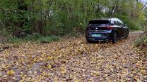 Volkswagen ID.3 jesienią...