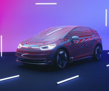 Volkswagen ID.3 - klienci się na niego rzucili