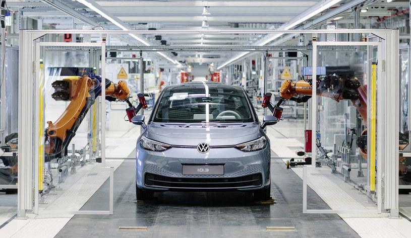 Volkswagen ID.3 /
