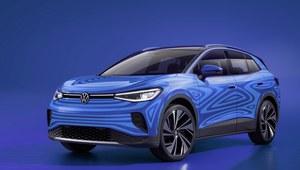 Volkswagen ID.4 - czas na elektrycznego SUVa