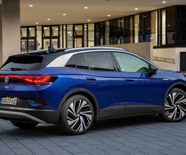 Volkswagen ID.4 już w polskich salonach. Znamy ceny!