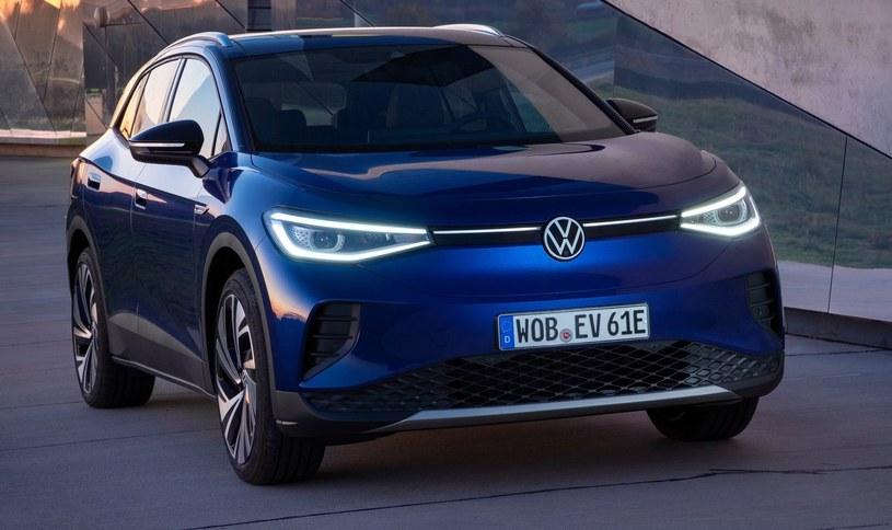 Volkswagen ID.4 /
