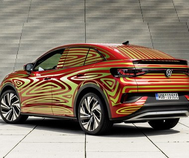 Volkswagen ID.5 GTX - poznaliśmy datę premiery