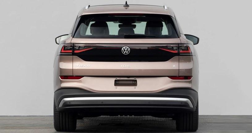 Volkswagen ID.6 X /