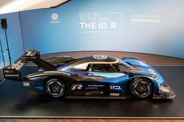 Volkswagen ID. R /Volkswagen