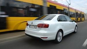 Volkswagen Jetta Hybrid - test