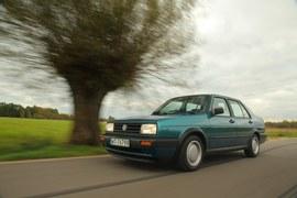 Volkswagen Jetta II (1984-1992)