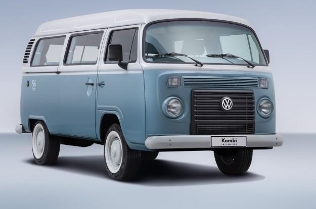 Volkswagen Kombi /