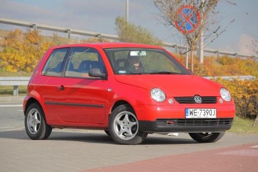 Volkswagen Lupo /Motor