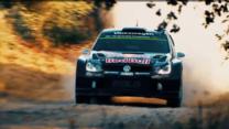 Volkswagen na Rajdzie Włoch 2015