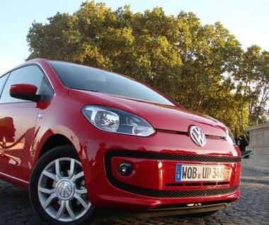 Volkswagen! Nic nie warczy, nie wyje i nie brzęczy