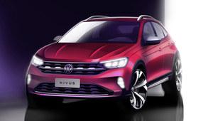 Volkswagen Nivus - kolejny SUV
