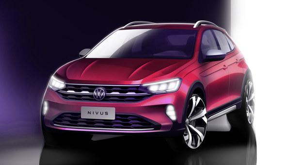 Volkswagen Nivus /
