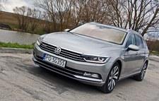 0007PYR4HB4LQU42-C307 Volkswagen odnotował rekordowo dużą sprzedaż