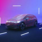 Volkswagen oferuje internetową rezerwację elektrycznego ID.3