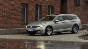 Volkswagen Passat 2.0 TDI Biturbo DSG 4Motion - test