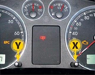 Volkswagen Passat (2000-2005) /Motor