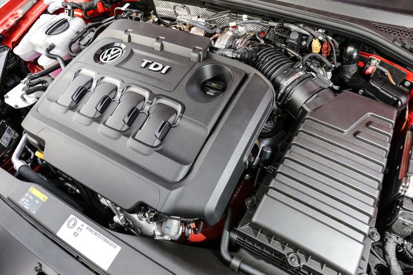 Volkswagen Passat Allroad. Silnik /INTERIA.PL