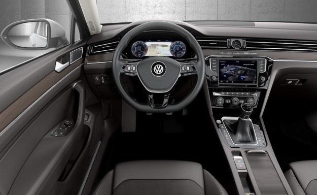 Volkswagen Passat (B8) /Volkswagen