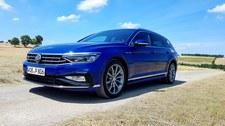 Volkswagen Passat dostępny w bazowej wersji