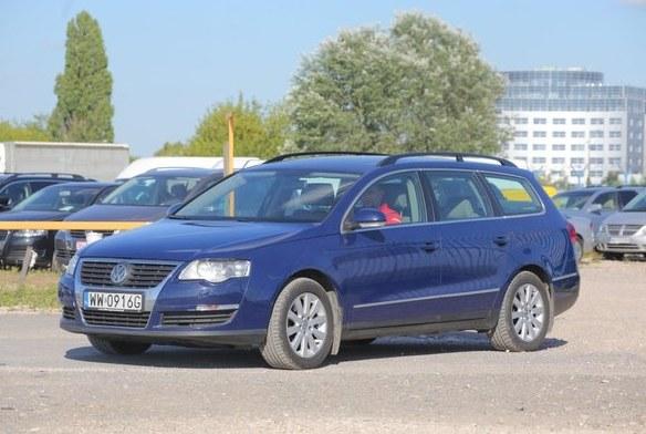 Volkswagen Passat /Motor