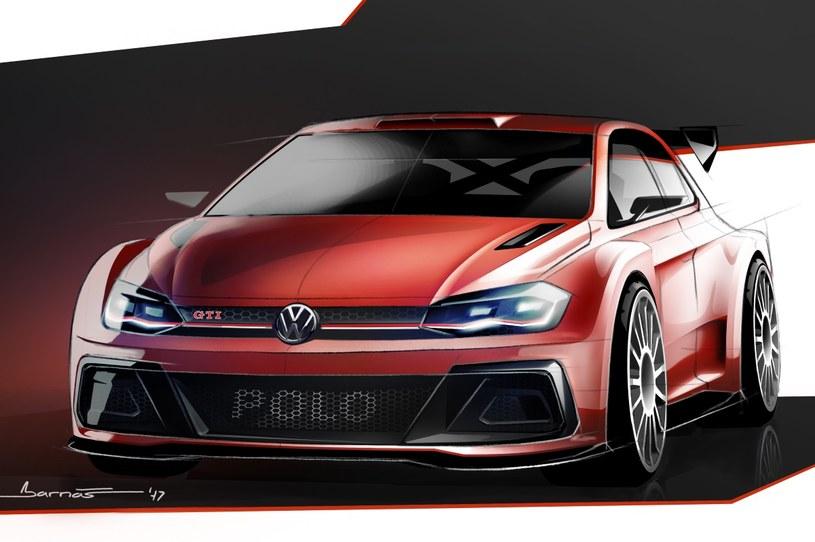 Volkswagen Polo GTI R5 /