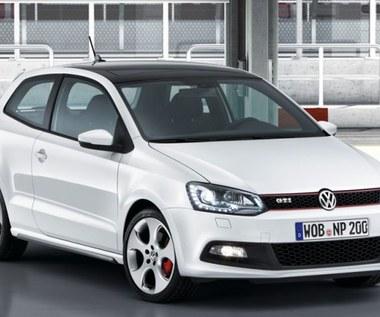 Volkswagen polo GTI!