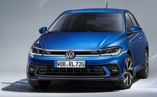 Volkswagen Polo po liftingu jest już dostępny w Polsce