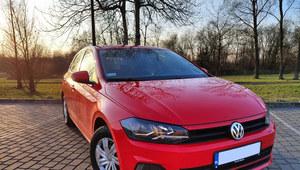 Volkswagen Polo - rusza akcja serwisowa