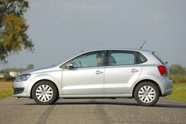 Volkswagen Polo V (2009-2014)