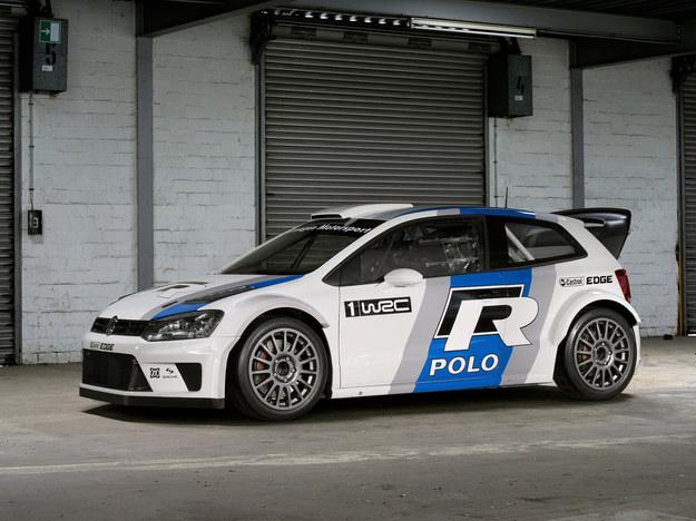 Volkswagen Polo WRC /Volkswagen